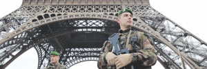 France's Second Chance to lead the War against Apocalyptic Islam!