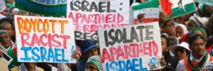 BDS and the Great Evangelical Divide!