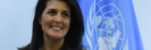 Will Nikki Haley Succeed in Reforming the UNHRC?