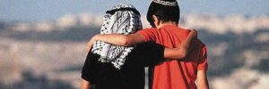 Can a Biblical Zionist Love the Palestinians?