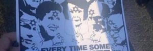 The Perennial Scapegoating and Demonizing of the Jews