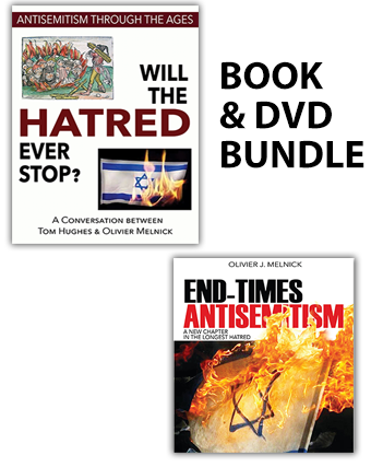 Book & DVD Bundle