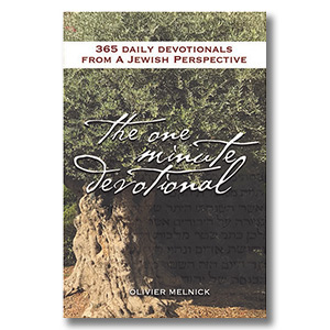 The One Minute Devotional, 365 Daily from a Jewish Perspective