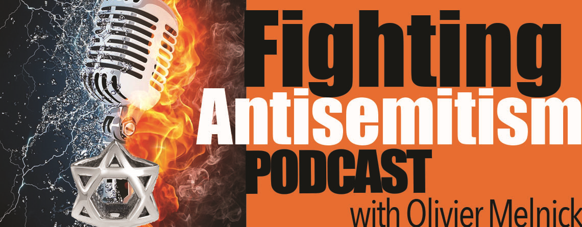 Fighting Antisemitism Podcast